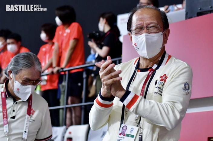 【東奧單車】李慧詩再贏軒絲 連勝兩場勇奪銅牌