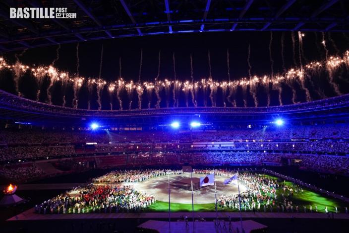 東京奧運 外國旅客缺席下告終 遺天價赤字成難題