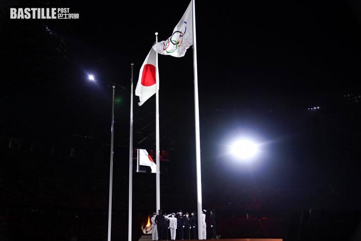 東京奧運 日本疫情嚴峻 菅義偉支持度創新低