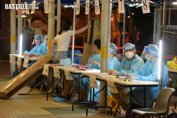 國泰貴賓室女職員染變種病毒源頭未明 下午設疫情記者會交代