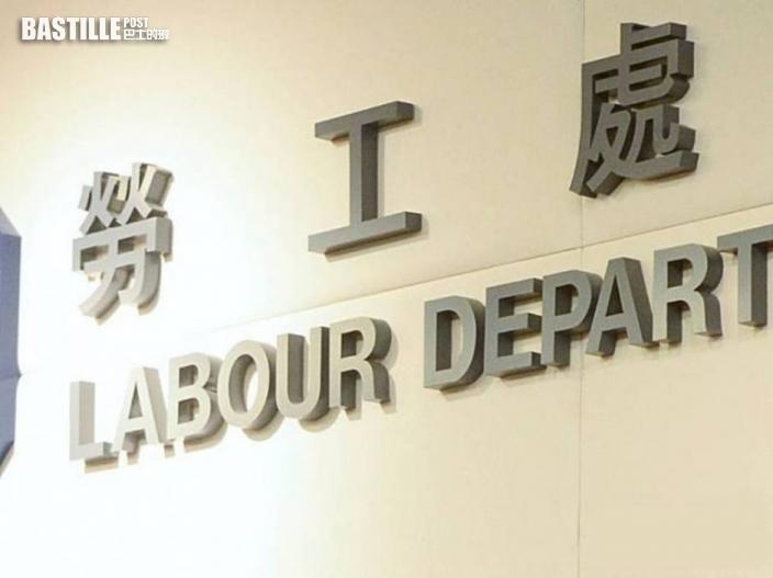 勞工處招聘會提供3200職位 失業中年男到場求職