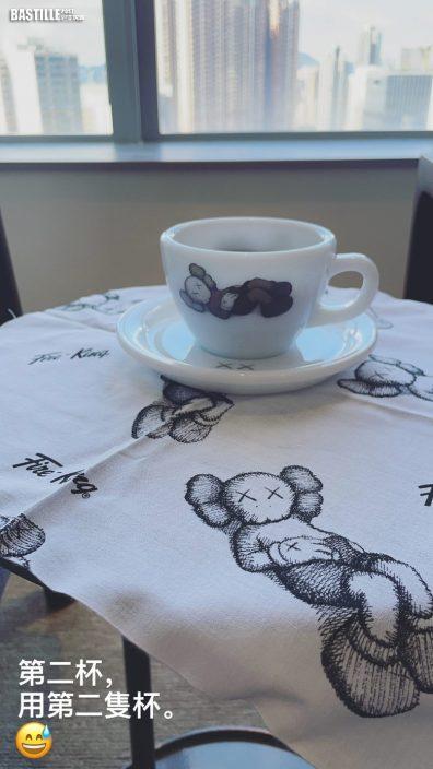 【農曆7月】留東京1個月終返港 方力申隔離住尾房心驚驚