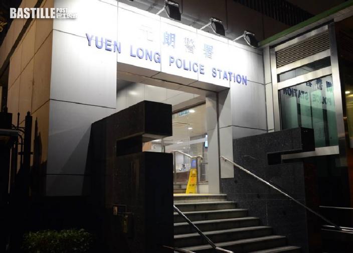元朗6歲女童疑遭虐待 警拉35歲母親