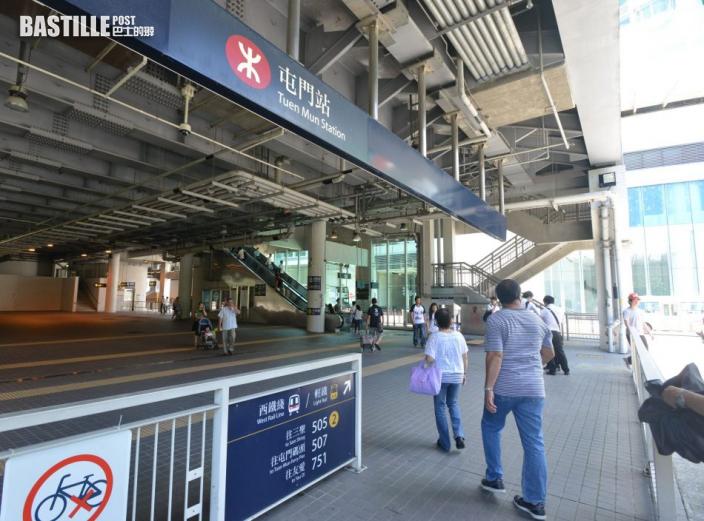 傳港鐵屯門南延線進行公眾諮詢 屯門泳池或需搬遷