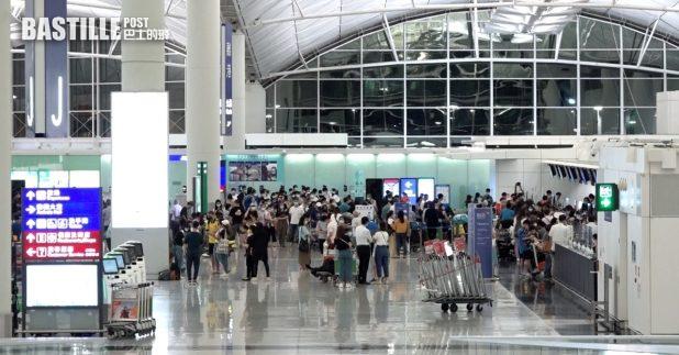 年內近9萬人移出香港 當局指淨遷移概念與移民不同