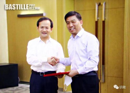蔡奇、易會滿、陳吉寧到北京證券交易所調研