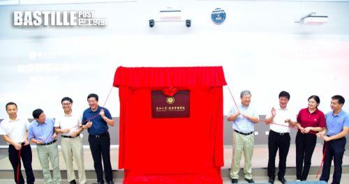 深圳大學政府管理學院正式揭牌成立