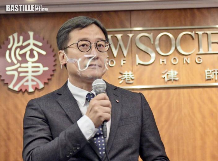 警拘12人涉物業詐騙包括大狀 陳澤銘:如涉專業失當將調查