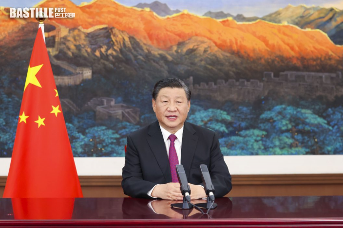 習近平服貿會致辭:設立北京證券交易所 打造服務創新型中小企業主陣地