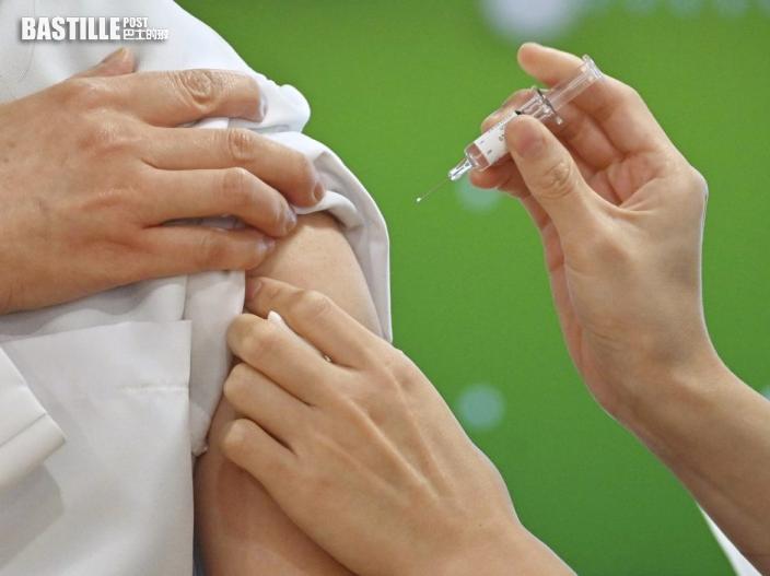 10月展開新一年度季節性流感疫苗接種計劃 政府籲踴躍接種