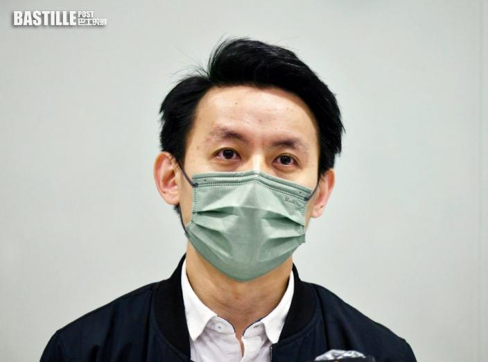 羅健熙:黨內區議員自行決定是否宣誓 難料可通過門檻人數