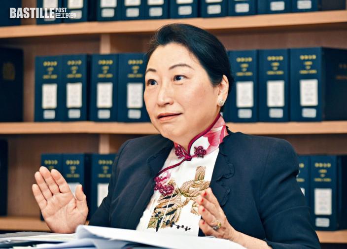 鄭若驊籲本港法律界把握《前海方案》措施 開展國際業務