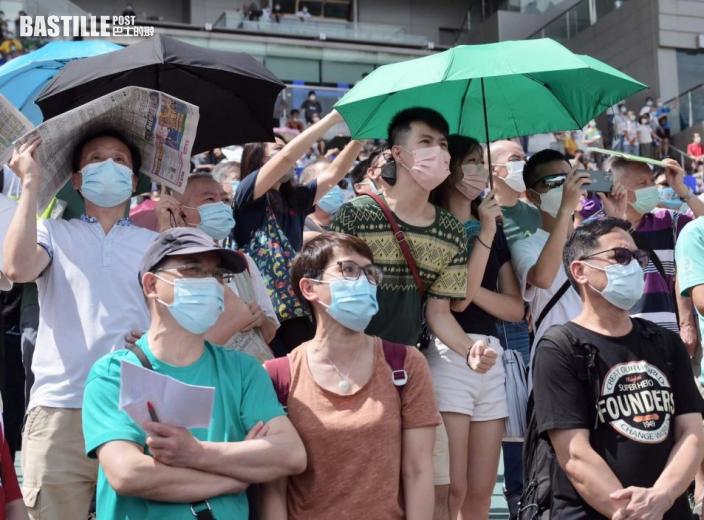 本港今增兩宗輸入個案 兩男均已完成接種疫苗