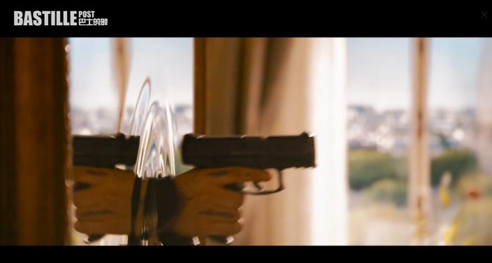 【18個版本】《廿二世紀殺人網絡4》玩互動   官網揀紅藍藥丸睇前導預告