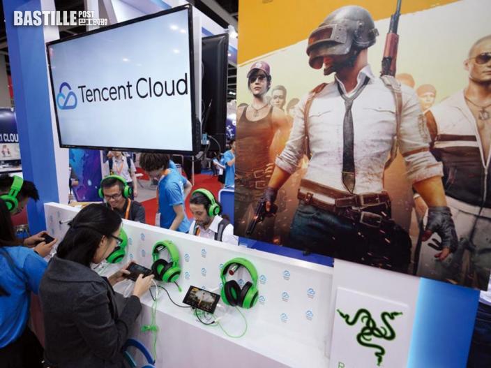 騰訊網易等網路遊戲企業被約談 要求做好防止沉迷網遊政策