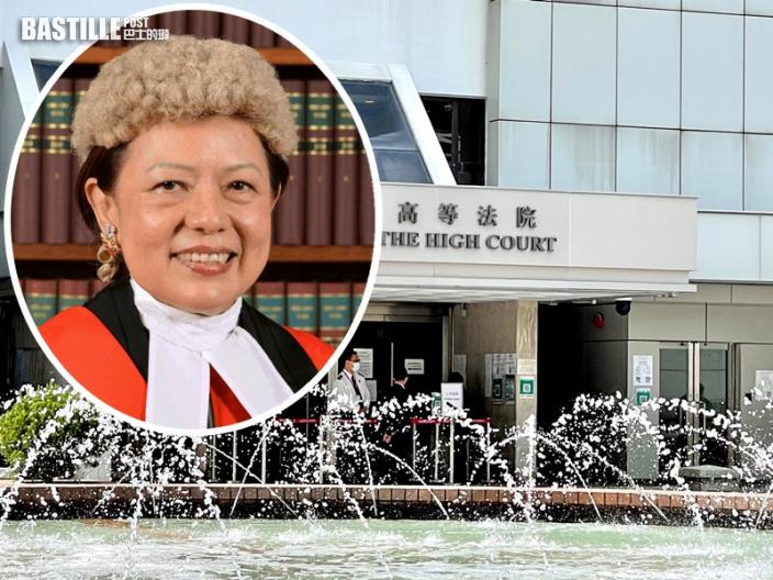 初選案│拒何桂藍申放寬報道限制 官:法庭有義務保護訴訟程序完整及廉正性