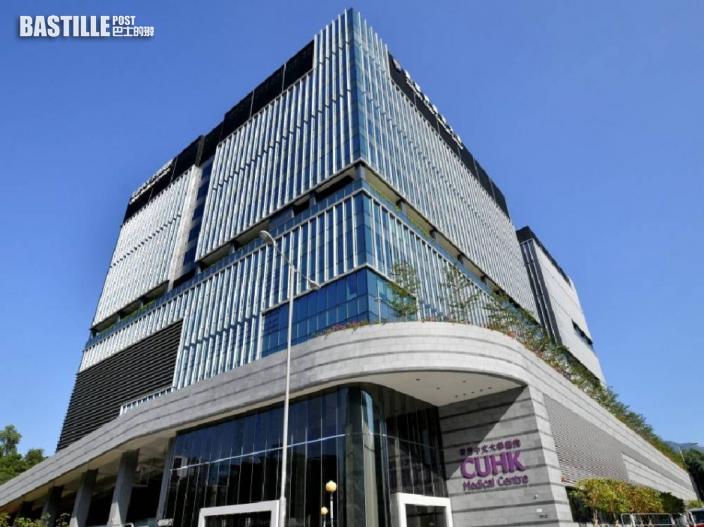 中大醫院今年第四季提供24小時急診門診服務