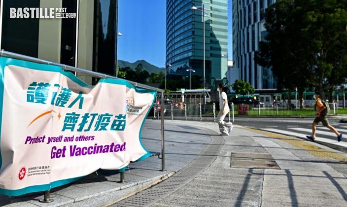 70歲以上長者接種率僅27% 聶德權:多辦商場和屋邨即場打針