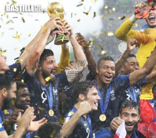 【世界盃】歐洲聯賽組織發聲名 反對世盃改兩年一屆