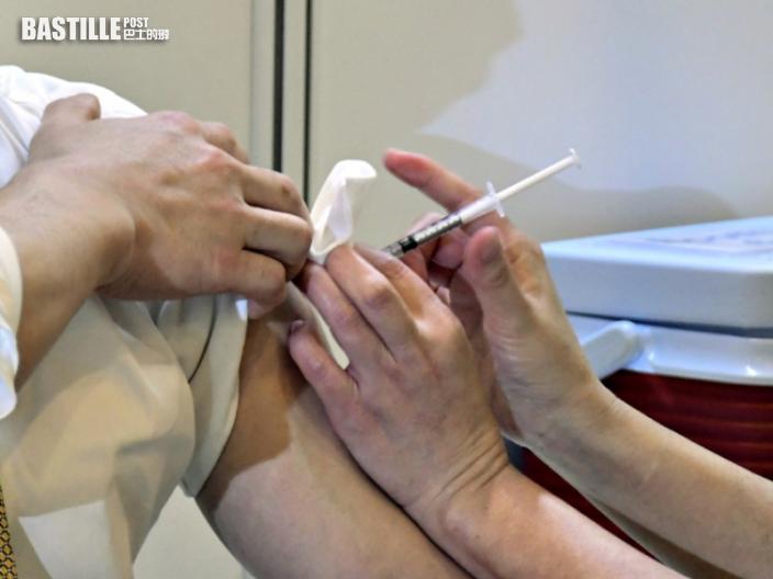 疫苗接種總劑次突破800萬 429萬人已打首針