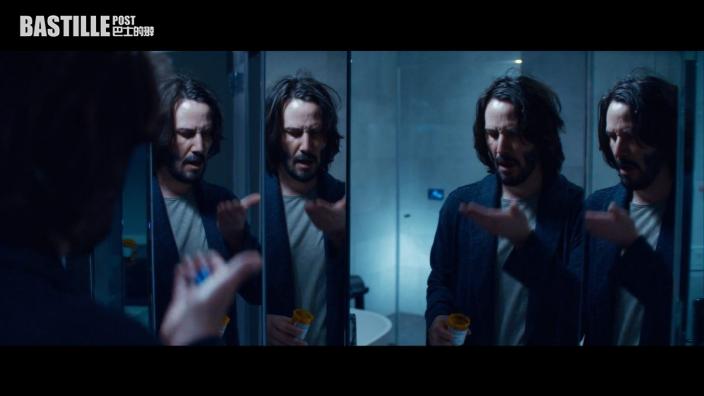 《22世紀殺人網絡復活次元》正式預告 奇洛李維斯強勢回歸