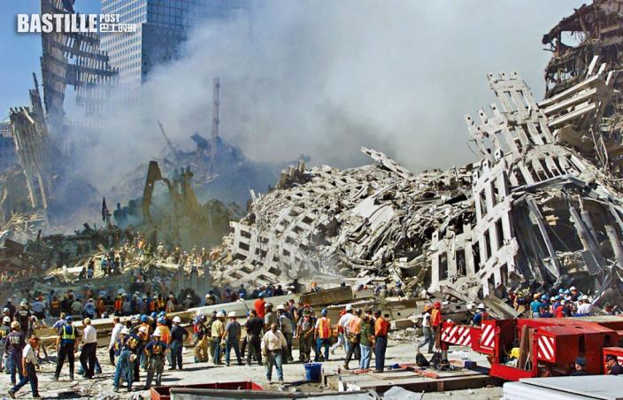 四成六美國人認為911令美變差
