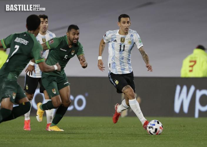 【世界盃】雲加研究世界盃改制兩年一次 強調有助推廣足運