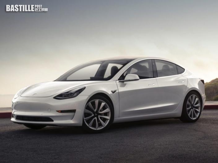 打針優惠|嘉民集團公布抽獎結果 Tesla電動車主誕生(附得獎名單)
