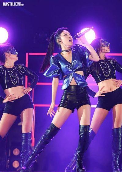 TVB信心十足 炎明熹盛傳本月底出處女歌力爭樂壇新人獎