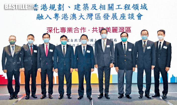 黃偉綸指惠港措施體現中央挺港
