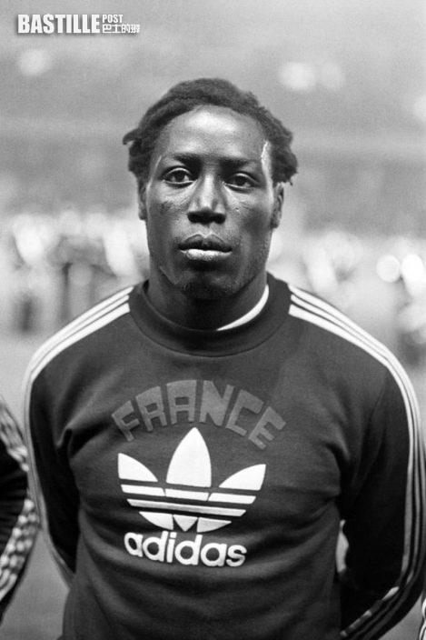 法國足球名宿皮耶亞當斯昏迷39年 月初離世