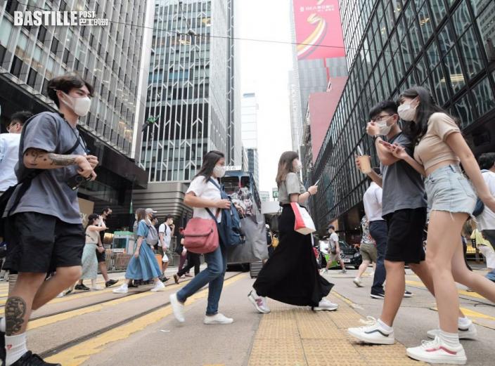 調查:7成人料選委會選舉結果可增對香港前景信心