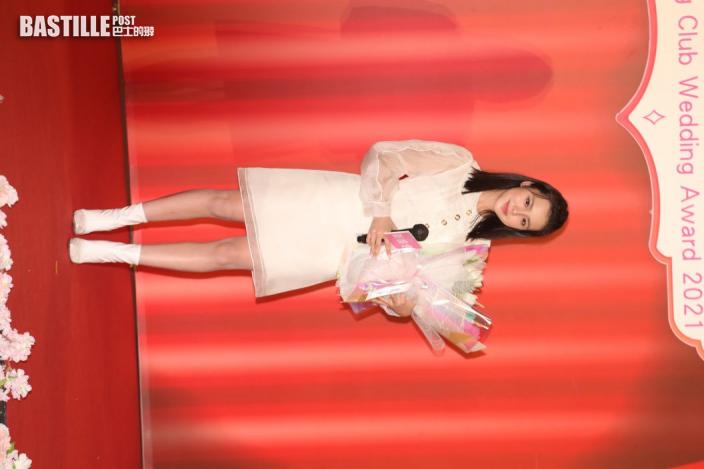 THE HOLBORN擬周末開售 「國民初戀」姚焯菲助陣宣傳