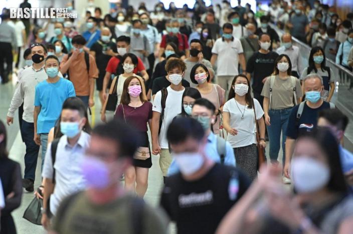新華社:選委會選舉將展示新制度變化和優越性 落實「愛國者治港」