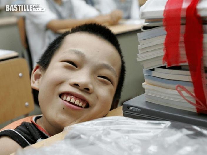 杭州「袖珍男孩」陳彬抗病逾30年終離世 死後捐眼角膜遺愛人間