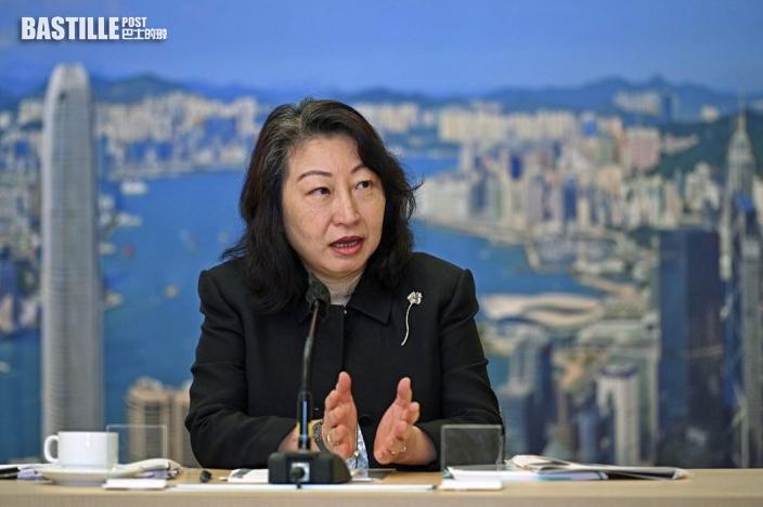 鄭若驊:需要探討前海合營律師樓如何符合內地監管