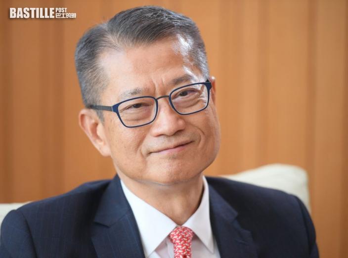 民研:林鄭月娥最新評分35.6分 創反修例風波以來新高