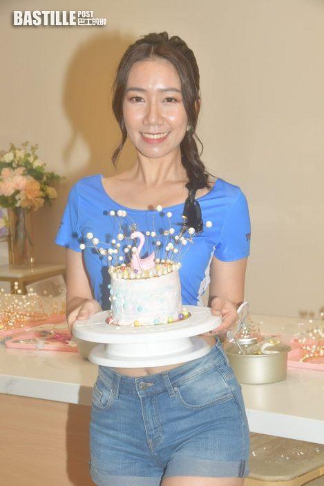 亞姐2021丨曾被食評網公審  陳琳琳後悔:點解用核突食物去招待客人