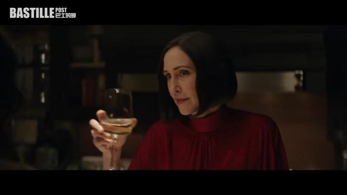 【漫威新劇】接班人現身  《鷹眼》首回預告未見新黑寡婦