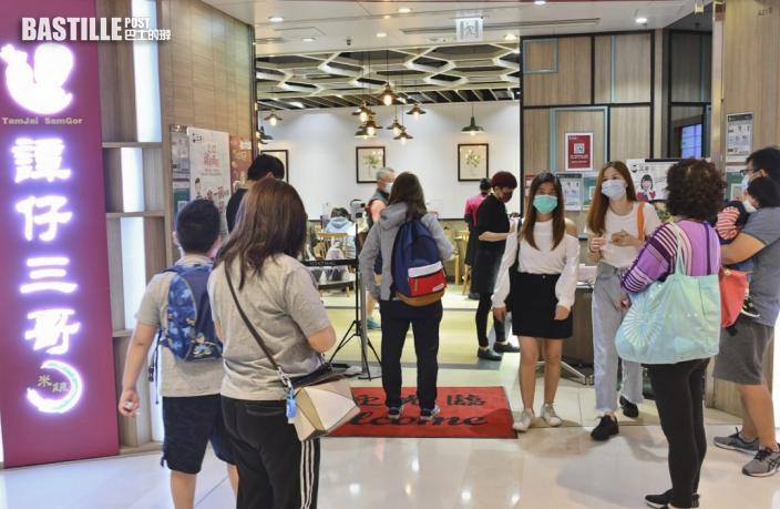 Kelly Online|譚仔國際通過上市聆訊 「三哥」收入及客量跑贏「譚仔」