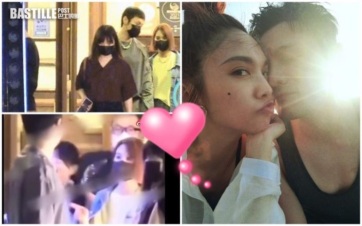 飛往北京慶祝結婚兩周年 楊丞琳李榮浩被目睹「同城分居」