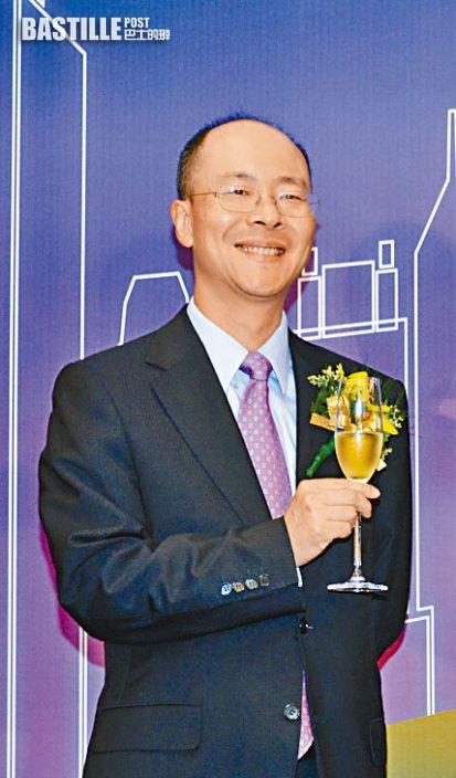 交銀保險CEO壽福鋼行山失蹤