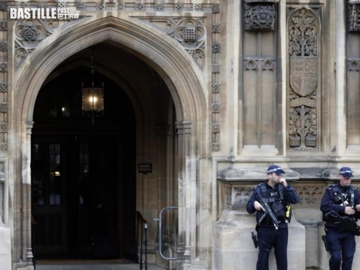 駐英大使被禁足國會 中方斥干擾中英兩國交往