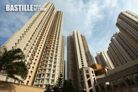 愉翠苑3房居二價685萬易手 20年升值3.5倍