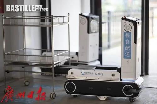 入境毋須再入市區隔離 位處郊外廣州國際健康驛站月內啟用