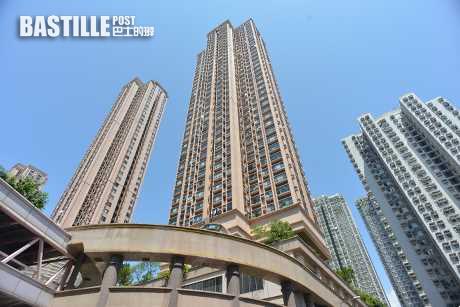 新港城3房957萬沽 呎價逾1.7萬
