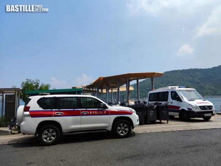 交銀董事壽福鋼西貢失蹤3日 救援隊今早繼續搜索