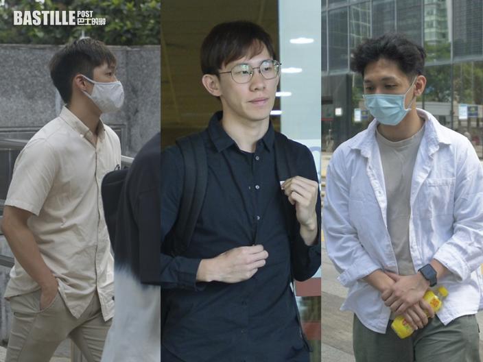 四名的總成員親友涉2016年IT界賄選種票罪成 明日判刑