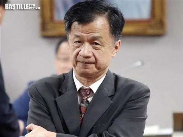 台陸委會主委邱太三:兩岸有重啟對話的必要和可能