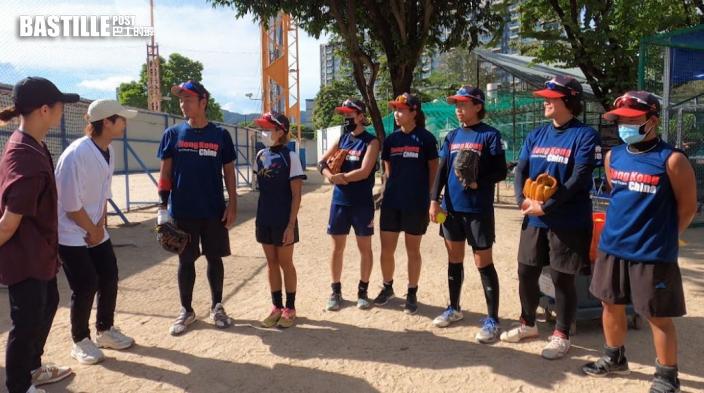 眼見女子壘球代表隊團結 Tiger有感而發:MIRROR曾經係一盤散沙
